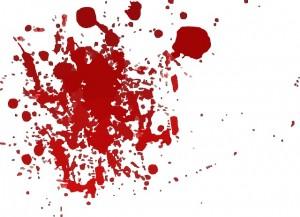 Traumdeutung-Blut