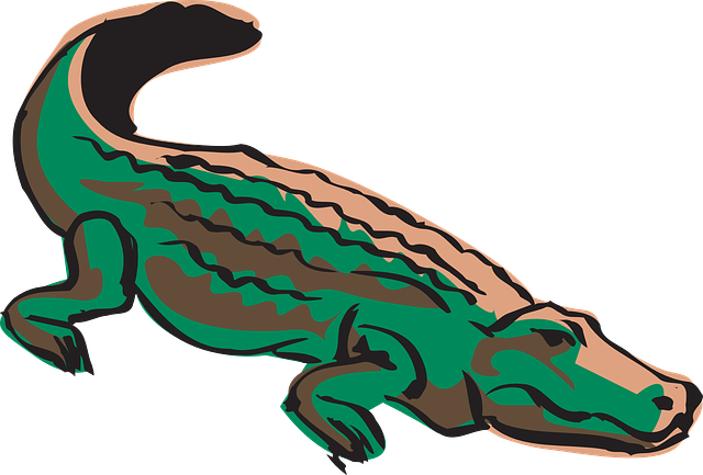 Traumdeutung Krokodil