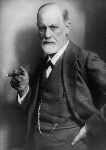Sigmund Freund - Begründer der Traumdeutung